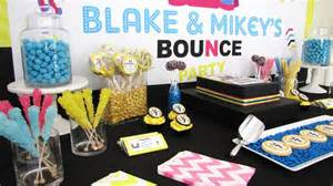 Bounce House Favor Ideas by Kara S Ideas 150 Shop Giveaway From
