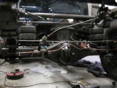 Toyota Hilux Airbag Suspension Toyota 4x4 Air Suspension