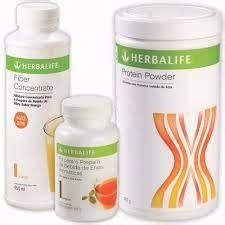 Herbalife Mix Fiber kit seca barriga herbalife fiber mix 2 brinde r 349