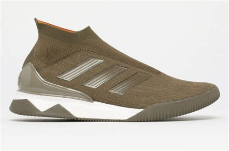 Adidas Consortium Predator 18 Tr Boost adidas predator 18 boost trace olive dropping later