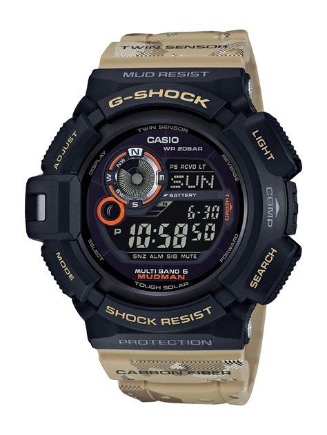 31 G Shock casio g shock desert camouflage watches recoil offgrid