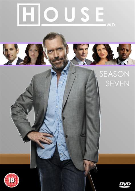 House Md Seasons ταινιολατρεία House M D ιατρικές υποθέσεις