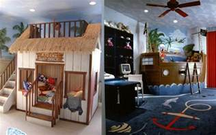 Bedroom Theme Ideas by Cool Kids Bedroom Theme With Beach Ideas