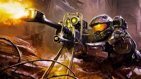 Calendrier Communautaire Soir 233 E Sniper Halo Fr Calendrier Communautaire Halo