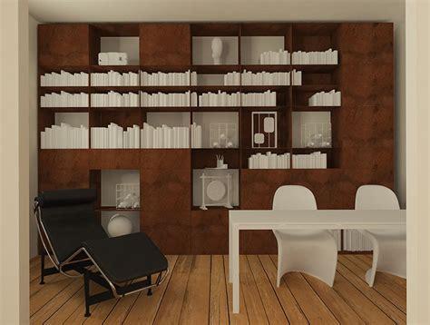 librerie a mestre studio architettura zanatta progettazione studio