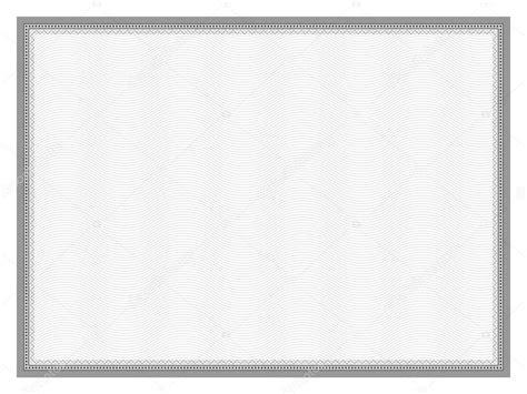 cornice diploma cornice bordo diploma con superficie di filigrana