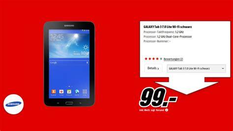 Samsung Tab 3 Lite Preis 1274 by Media Markt Prospekt Zum 27 November 2014 Bilder