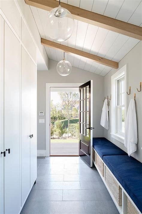 White Shiplap Ceiling Shiplap Ceiling Design Ideas