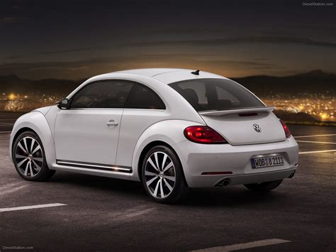 Beatle Auto by Volkswagen Beetle 2012 Car Picture 01 Of 108
