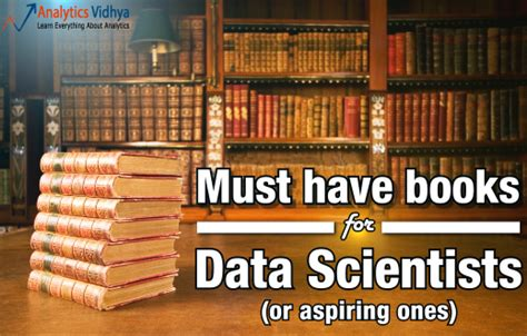 python madness no more guessing books must books for data scientists or aspiring ones