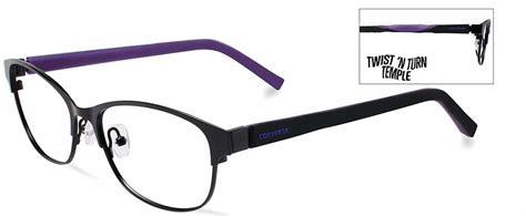Glasses Convers converse q044 eyeglasses free shipping