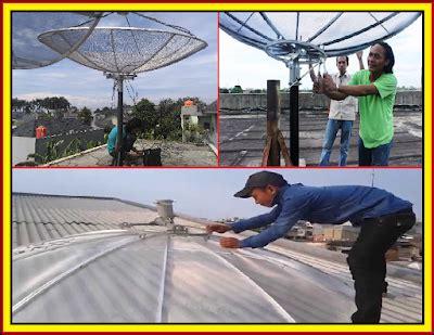 Pasang Antena Parabola Wilayah Bekasi Barat pasang parabola venus slipi palmerah toko antena tv digital area jakarta barat cipta karya