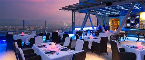 top this bar and grille the top four restaurants with inspiring views zee lifestyle