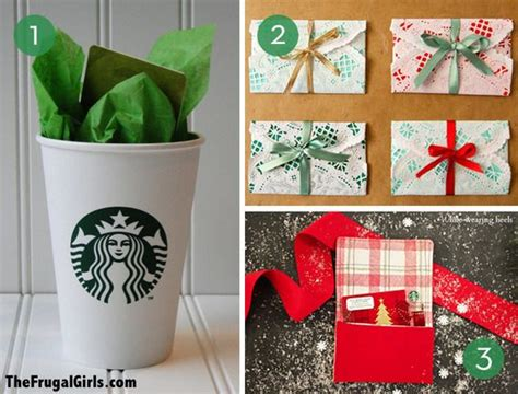Diy Christmas Gift Card Holder - roundup 10 creative diy gift card holders
