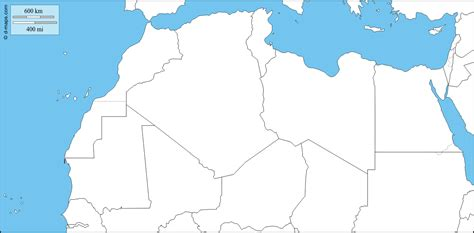 d maps africa africa free map free blank map free outline map