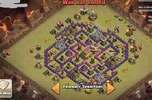 Mortar base th8 and th9 war bases 171 mgyans