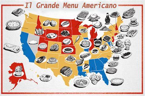 cucina tipica americana i piatti tipici americani stato per stato dissapore