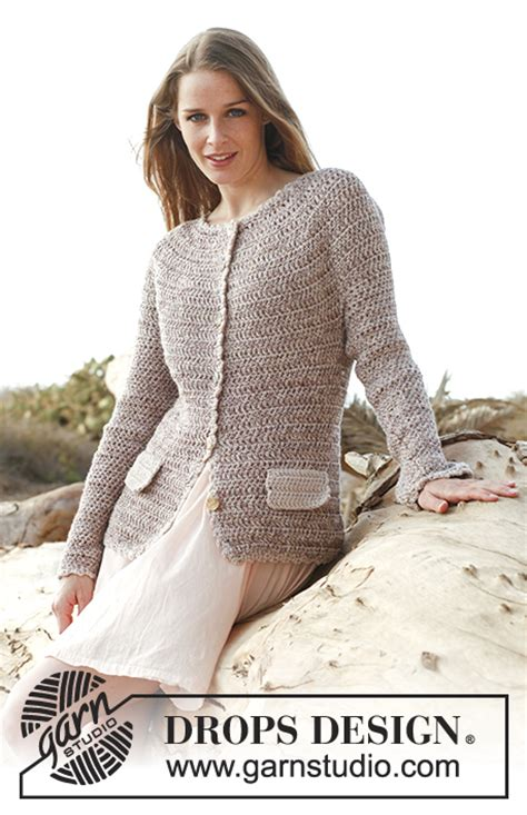 drops design tutorial video coco drops 148 16 free crochet patterns by drops design