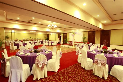 function rooms in cebu restaurants special wedding events waterfront cebu city hotel casino primo venues