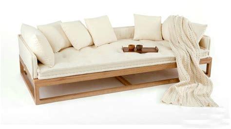 sofas zen style new oriental zen zen rohan couch bed old elm chinese trio