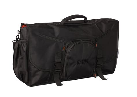 C New New New Dg 25 gator g club 25 large bag for dj style midi