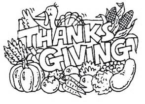 thanksgiving pictures to color free printable thanksgiving coloring pages for
