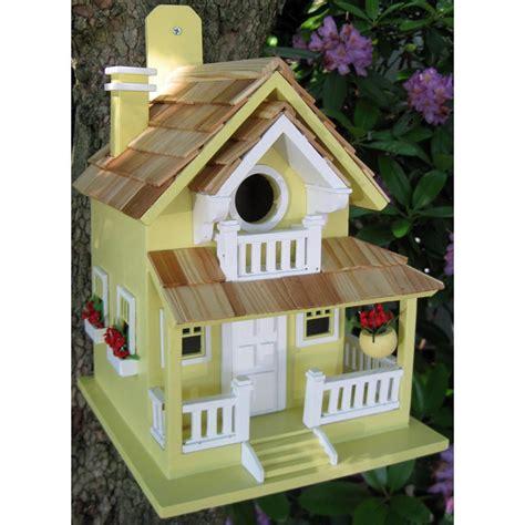backyard birdhouse backyard bird cottage decorative bird house internet