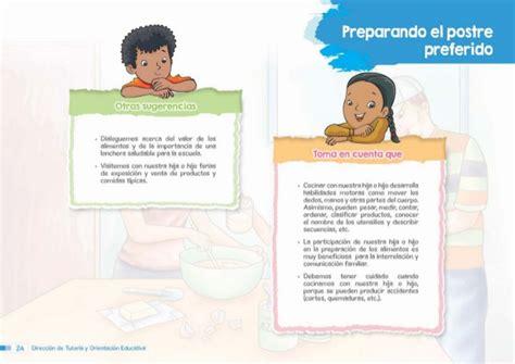 3er grado gua dirigida a madres y padres de familia para 3er grado gu 237 a dirigida a madres