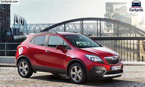 opel egypt opel mokka 2017 prices and specifications in egypt car