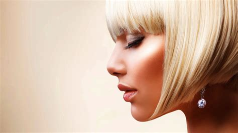 inverted bob vs a line bob 5 facts about a line bob inverted bob short hairstyles