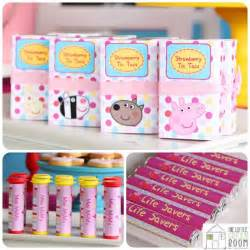 Cake Decorating Supplies In Dubai Peppa Pig Twins Party With Such Great Ideas Via Kara S