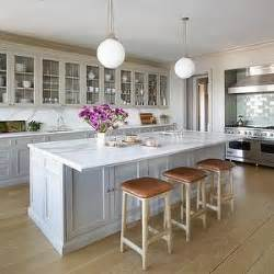 simplicity kitchen pinterest countertops gray