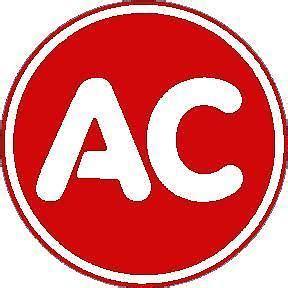 ac delco round vinyl decal sticker (a2742) 4 inch   ebay
