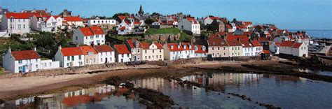 Log Home Bedrooms edina cottage self catering in pittenweem