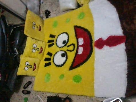 Karpet Karakter Gambar Mickey Mouse rumah produksi boneka murah karpet bulu karakter