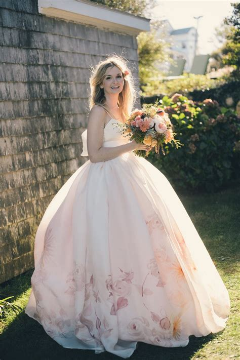 Wedding Flower Dresses by Bridal Gowns Simply For A Wedding Chic