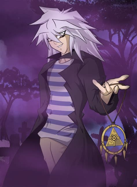Realm Of Shadow bakura invitation to the shadow realm by visoris on