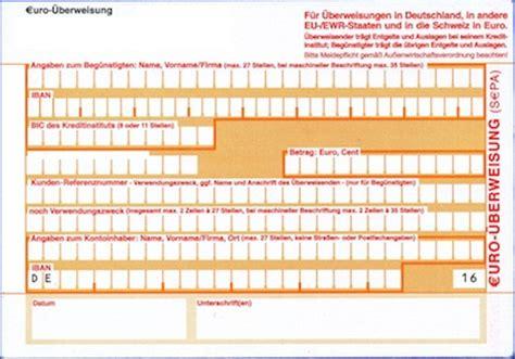 bic deutsche bank münchen bank 252 berweisung mit iban bic billig ins eu ausland