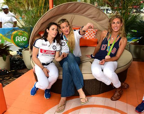 matt walsh baby boomers kerri walsh jennings in the today show gallery of