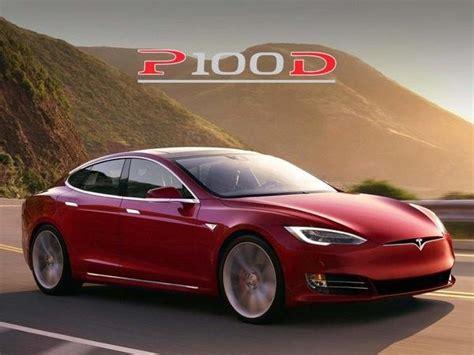 Tesla Model S Book 2017 Tesla Model S P100d 315 Mile Range 0 60 Mph In 2 5