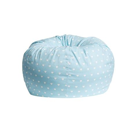 bean bag slipcover beanbag replacement slipcover pottery barn kids