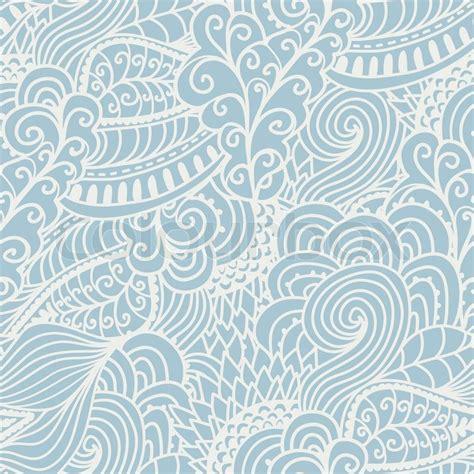 pattern web page seamless abstract hand drawn waves pattern wavy