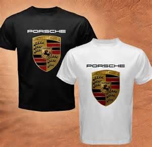 Porsche Shirts Porsche T Shirt Bbt
