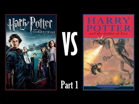 one day film book differences book differences review harry potter and the goblet of