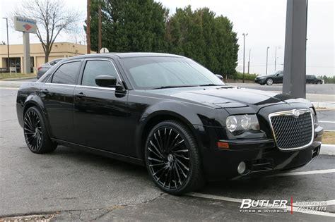 2005 chrysler 300 rims chrysler 300 with 22in lexani wraith wheels exclusively