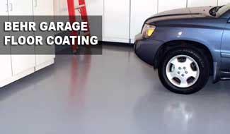 behr garage floor coating and paint for garage repair