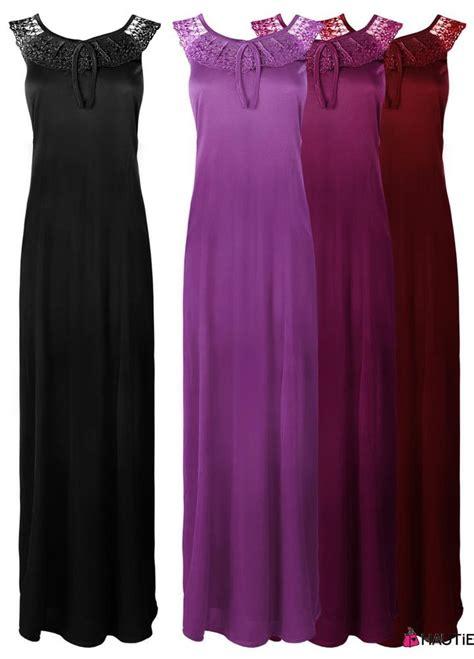 womens designer nightdress nightie chemise on