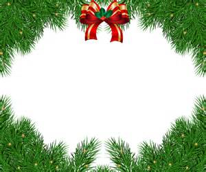 Border Png Christmas Borders For Letters » Home Design 2017