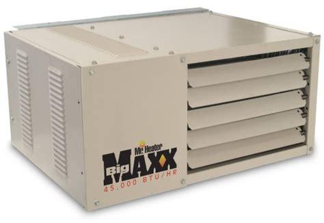 Installing Garage Heater by Garage Heater Installation