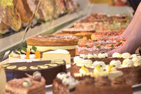 Konditorei Torten by Kuchen Und Torten Schmidt